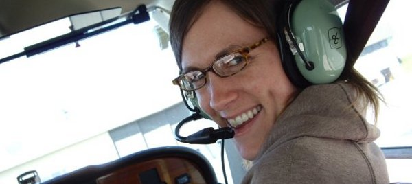 Harrisburg International Airport's Stephanie Gehman