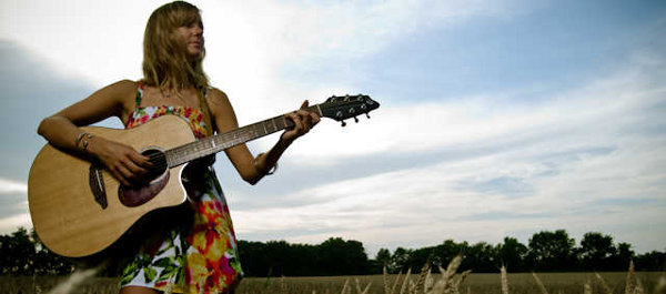 Sarah Lou Richards and her Musical Adventures