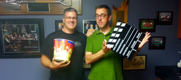 Five Years Of Movie Talk With No End In Sight